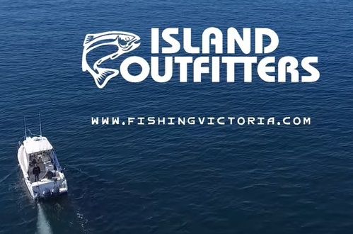 Island Outfitters Fishing Report • Island Outfitters • Victoria BC
