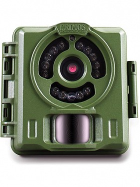 PRIMOS BULLET PROOF 2 TRAIL CAMERA