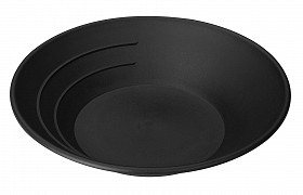 STANSPORT PLASTIC GOLD PAN