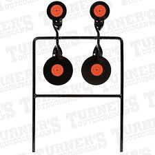 TAYLOR RS-53 .22 RIMFIRE TARGET