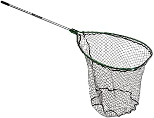 BECKMAN CHINOOK COATED 6' NET