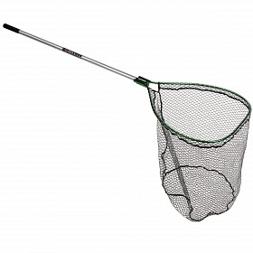 BECKMAN KLAMATH COATED EXTENDABLE NET