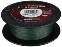 SPIDERWIRE STEALTH BRAIDED LINE