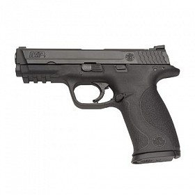 SMITH AND WESSON M&P 9MM SEMI AUTOMATIC PISTOL