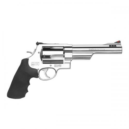 SMITH AND WESSON MODEL 500 .500 S&W REVOLVER