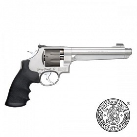 SMITH AND WESSON PERFORMANCE CENTER MODEL 929 9MM REVOLVER