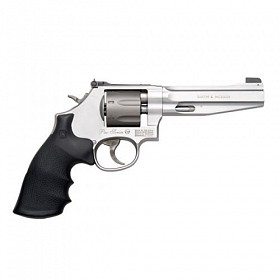 SMITH AND WESSON PERFORMANCE CENTER PRO SERIES MODEL 986 9MM REVOLVER