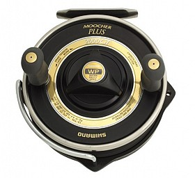 SHIMANO GT MOOCHER PLUS REEL