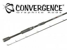 SHIMANO CONVERGENCE WORM JIG CASTING ROD