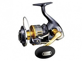 SHIMANO TWIN POWER SW REEL