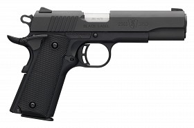 BROWNING 1911-380 BLACK LABEL FULL SIZE SEMI AUTOMATIC PISTOL