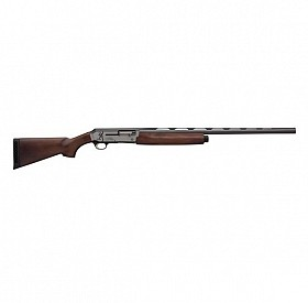 BROWNING X BOLT 12 GAUGE SILVER HUNTER MATTE SEMI-AUTO SHOTGUN
