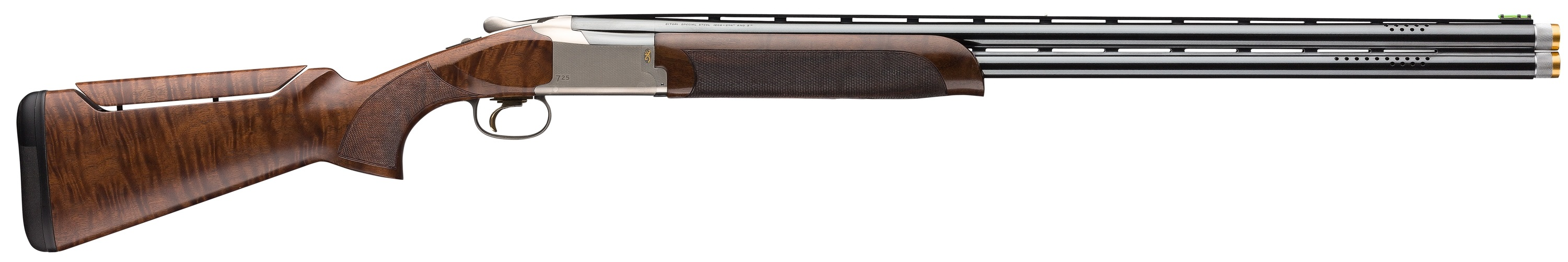 BROWNING CITORI 725 SPORTING WITH ADJUSTABLE COMB 12 GAUGE SHOTGUN