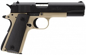 BROWNING 1911-22A1 TAN 22LR SEMI AUTOMATIC PISTOL
