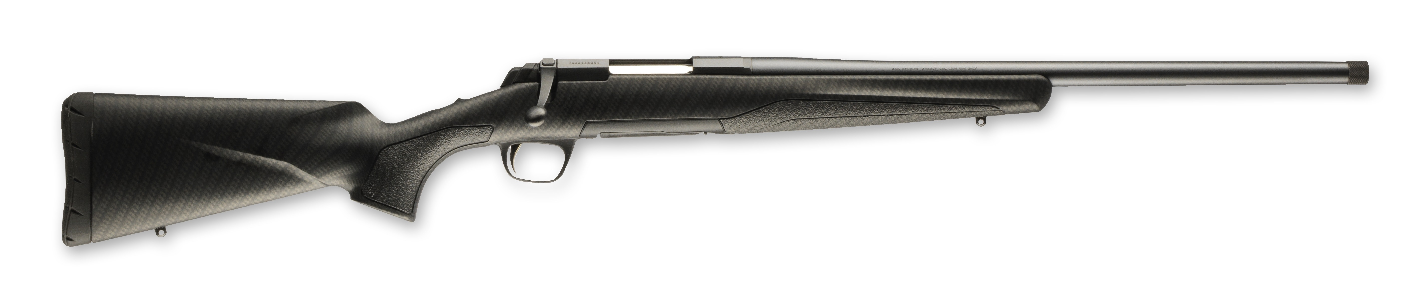 BROWNING X BOLT HOG STALKER CARBON FIBER 308 WIN RIFLE