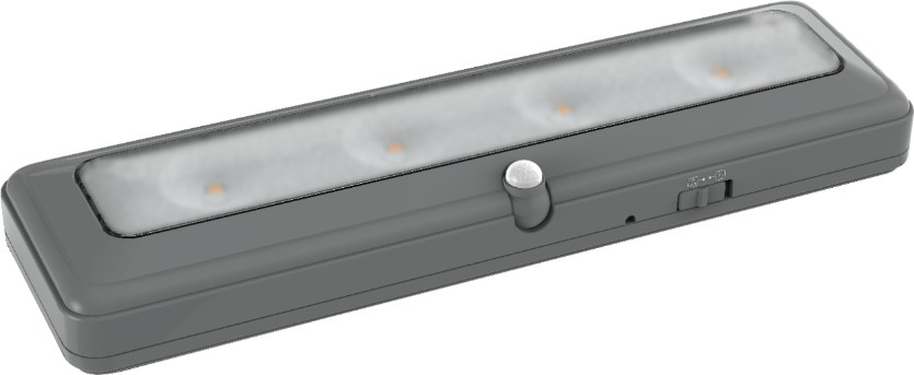 BROWNING DC LED LIGHT WITH MOTION SENSE