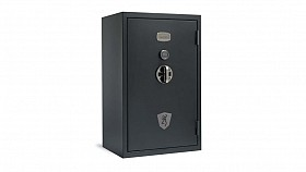 BROWNING SAFES BLACK LABEL MARK III WIDE MP33 REINFORCED GUN SAFE
