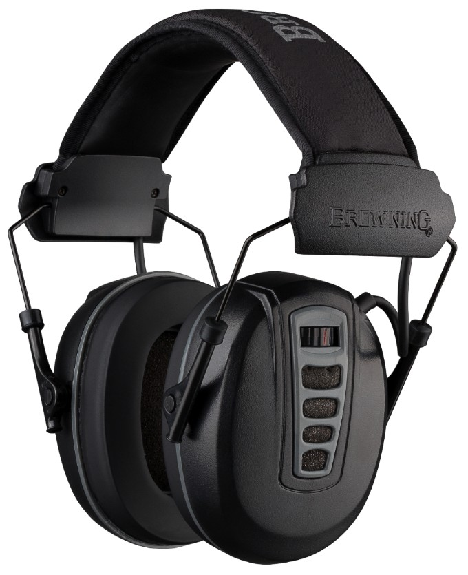 BROWNING CADENCE ELECTRONIC HEARING PROTECTION