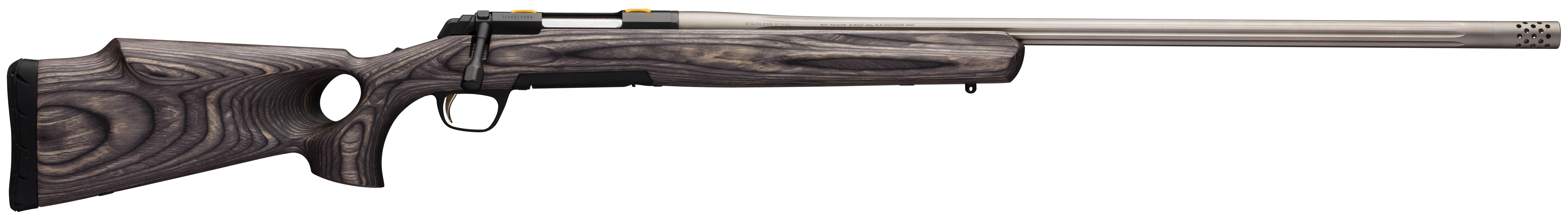 BROWNING X BOLT ECLIPSE TARGET HUNTER 308 WIN BOLT ACTION RIFLE