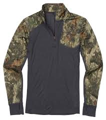 BROWNING SWEATER BASE LAYER