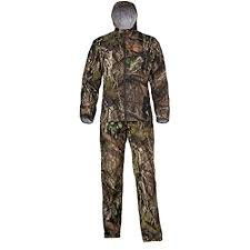 BROWNING RAIN SUIT