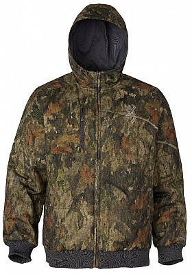 BROWNING REVERSIBLE JACKET