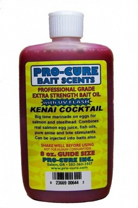 PRO-CURE KENAI COCKTAIL 8OZ