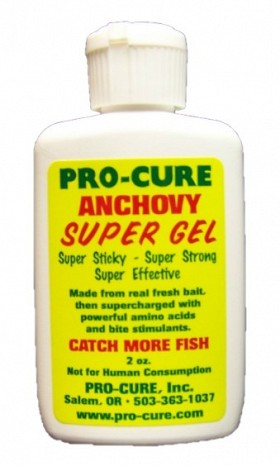 PRO-CURE SUPER GEL 2OZ