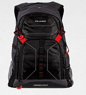 PLANO E SERIES 3600 TACKLE BACKPACK
