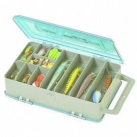PLANO MEDIUM DOUBLE SIDED ORGANIZER