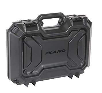 PLANO TACTICAL PISTOL CASE