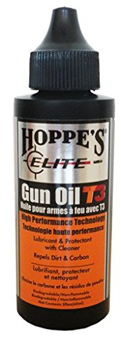 HOPPES ELITE GUN OIL T3 2OZ