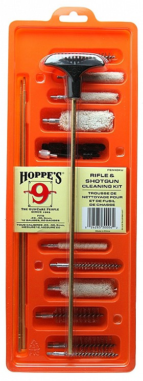 HOPPES UNIVERSAL CLEANING KIT