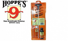 HOPPES 9 RIFLE AND SHOTGUN CLEANING KIT