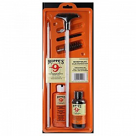 HOPPES 9 UNIVERSAL RIFLE AND SHOTGUN CLEANING KIT