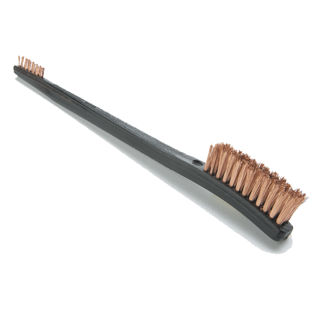 HOPPES 9 UTILITY PHOSPHOR BRUSH