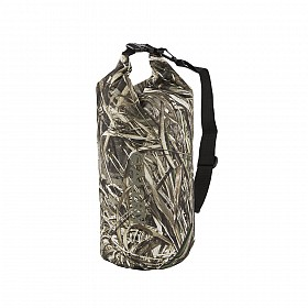ALLEN ROLL TOP DRY BAG CAMO
