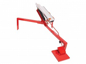 ALLEN XCELERATOR CLAY TARGET THROWER RED