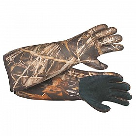 ALLEN NEOPRENE WATERPROOF GLOVES