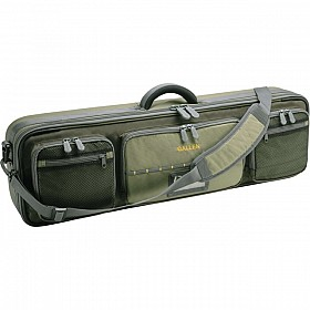 ALLEN COTTONWOOD FISHING ROD & GEAR CASE