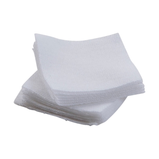 ALLEN COTTON CLEANING PATCHES 17-22 CAL