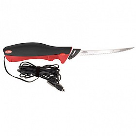 BERKLEY 12VOLT ELECTRIC FILLET KNIFE