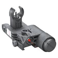 BUSHNELL CHASE FLIP UP SIGHT WITH LASER