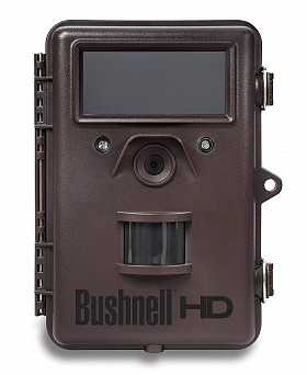 BUSHNELL 8MP TROPHY HD MAX TRAIL CAMERA