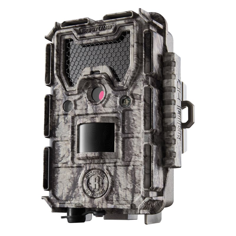 BUSHNELL TROPHY HD CAM AGGRESSOR 24MP NO GLOW