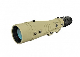BUSHNELL ELITE TACTICAL SCOPE 8-40 X60MM