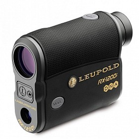 LEUPOLD RX-1200i WITH DNA RANGEFINDER