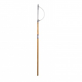 DANIELSON 6 FOOT BULLET TIP HALIBUT HARPOON