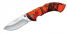 BUCK 395 OMNI HUNTER