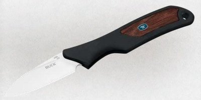 BUCK ERGOHUNTER KNIFE